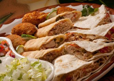 Grande Appetizer Platter