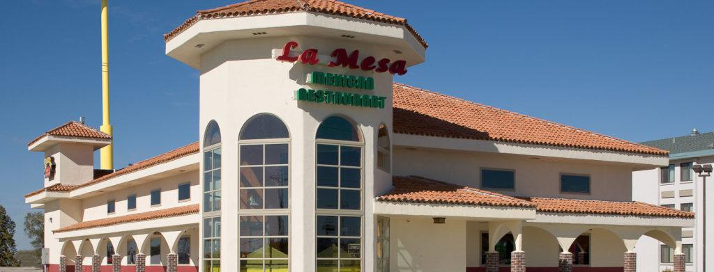 La Mesa Mexican Restaurant 3036 S Expressway St Council