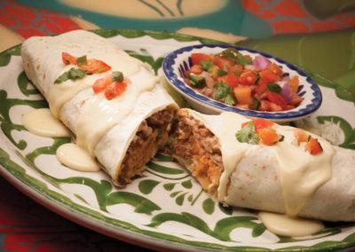 Burrito Gigante