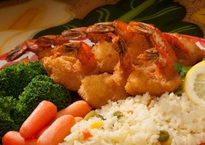 Cabo Shrimp