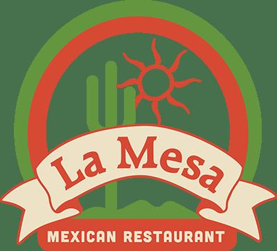 La Mesa Mexican Restaurant Logo