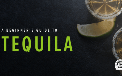 A Beginner's Guide to Tequila