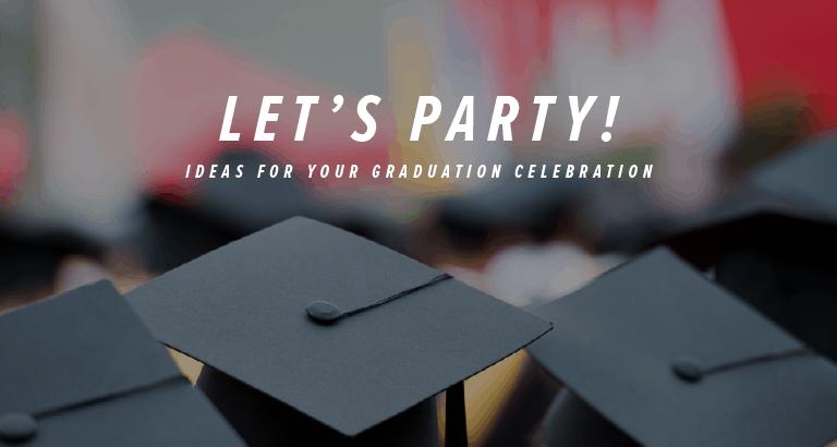Easy Ideas for Your Omaha Graduation Party