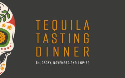 Tequila Tasting Dinner Featuring Herradura in Bellevue, NE