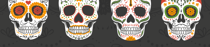 Day of the Dead - An Ancient Celebration of Life